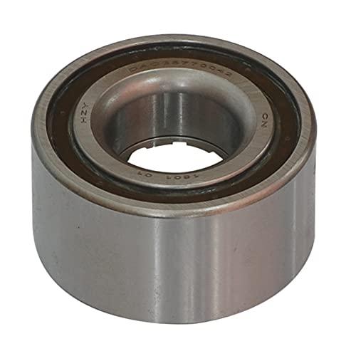 KCSAC Rodamientos de ruedas 90369-35034 Hub de cojinete de la rueda delantera apto para yota GS430 2000 2001 2002 2003 2004 2005 35 * 77 * 42