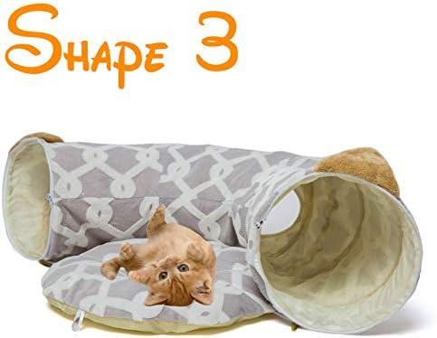 Cat puzzle rug _image1