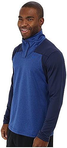Nike pour Homme Dri-Fit Sphere Semi-zippé pour Homme