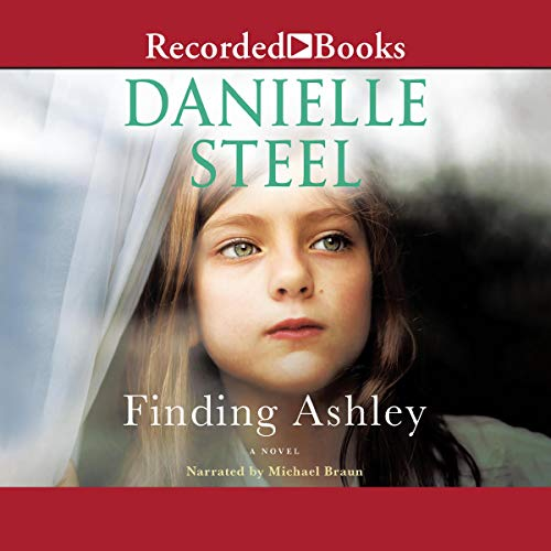 Finding Ashley cover art