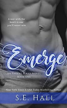 Emerge (Evolve Series #1) by [S.E. Hall, Ramie  Kerschen, Erin Roth]