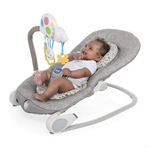 Chicco Balloon Baby Bouncer Mirage