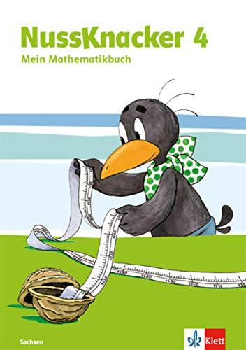 Nussknacker 4. Ausgabe Sachsen: Schülerbuch Klasse 4 (Nussknacker. Ausgabe für Sachsen und Thüringen ab 2015)