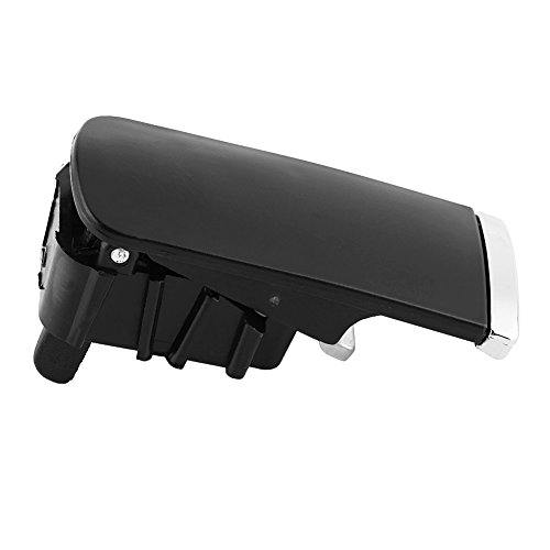 Jadeshay Handschuhfachgriff-Linkslenker Handschuhfachabzieher Kompatibel mit Audi A4 8E B6 B7 2001-2007