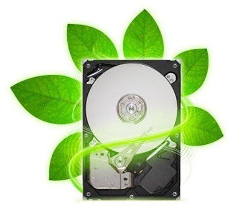 Festplatte Barracuda Green ST2000DL003 8,89 cm (3.5