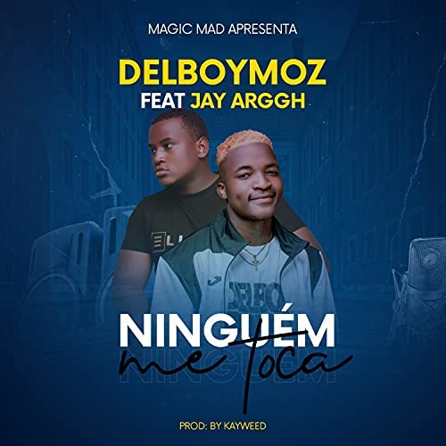 DelboyMoz feat. Jay Arghh