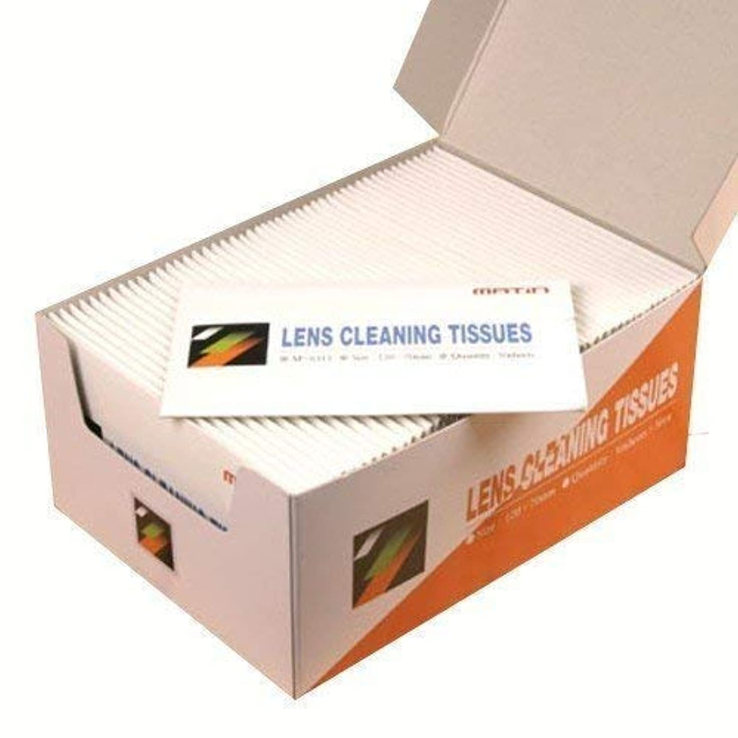 Matin Lens Cleaning Paper Tissue - 50sheets X 50ea