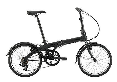 ダホン ルート 2021年モデル route 7段変速 20インチ DAHON マットブラック 折りたたみ自転車 ダホーン 折り畳み自転車 おりたたみ自転車 コンパクト自転車 ミニベロ
