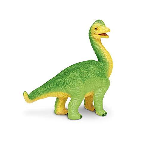 Toob Prähistorische Welt Brachiosaurus Baby Miniatur
