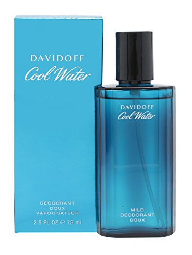 DAVIDOFF Cool Water Mild Deodorant 75 ml