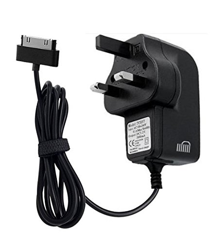 CE HIGH OUTPUT 2.1A FAST MAINS CHARGER For Samsung Galaxy Tablet GT-P5101,GT-P5100,GT-P5113,GT-P5110,GT-P7510,GT-P7500,GT-P6810,GT-P1000,GT-P1010,GT-P1100,GT-P3113,GT-P3110,GT-3100,GT-P6200,GT-N8000,GT-N8010,GT-N-8013,GT-P7300,TAB 2 7'inch, TAB 2 10.1' inch, Tab 8.9'…