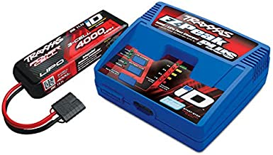 Traxxas 2994 Battery Charger Completer Set: 2849X Battery (1)/ 2970 Charger