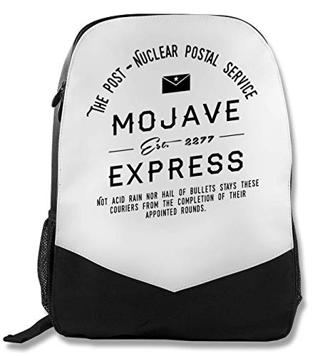 Mojave Express Postal Service Rucksack