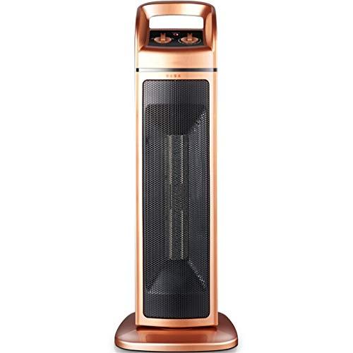 Zzq- Torre Calefactor De Aire Caliente PTC Elemento De Cerámica Calentador De...