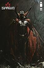 King Spawn #1: King Of Swords