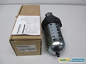NEW WILKERSON F30-06-000 K08 150PSI 3/4 IN PNEUMATIC FILTER D252250