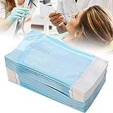 Bolsa de esterilización oral autoadhesiva de 200 piezas/caja, bolsa de...