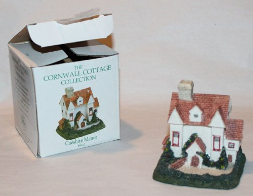 The Cornwall Cottage Collection BH22 Cheshire Manor