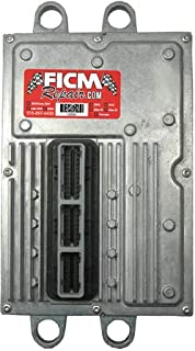 FICMRepair - Basic Service Remanufactured FICM w/ 80 HP Atlas Tune for 2005 or later 6.0L Powerstroke Diesel Trucks including 1yr Warranty ($100 refund for core returned, see details)