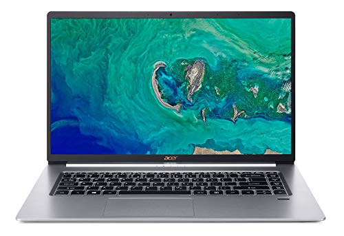 Compare Acer Swift 5 (NX.H7QAA.002) vs other laptops