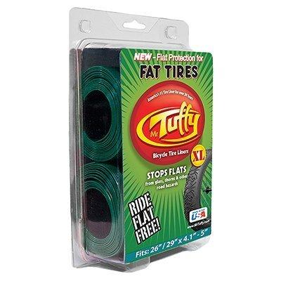 """Fat Bike Tire Tube Protectors - Mr. Tuffy 4xl (Fits: 26""""/29"""" X 4.1""""-5"""")"""