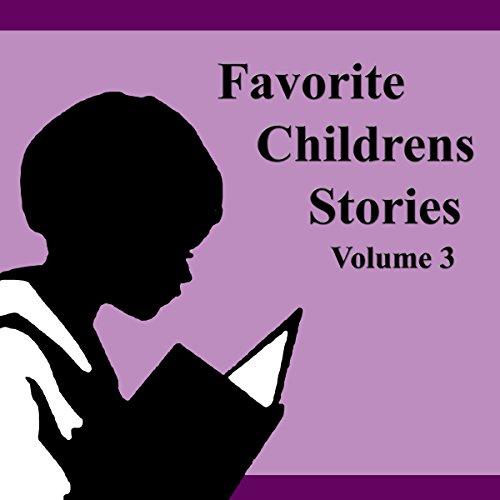 Favorite Children's Stories, Book 3 cover art