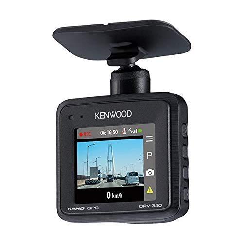 KENWOOD(JVCケンウッド)『DRV-340』