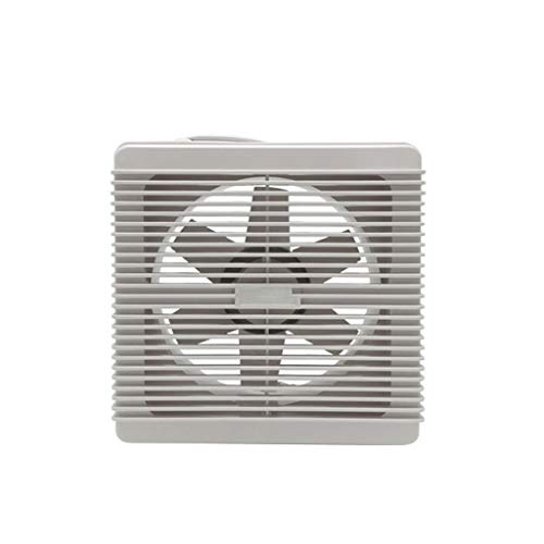 DYXYH Ventana Tipo de ventilación del Ventilador, el Monte Extintor de Cocina Cuarto de baño, Super Silent