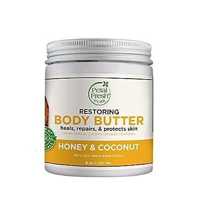 Petal Fresh Pure Restoring (Honey & Coconut) Body Butter
