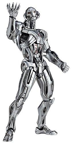 figure complex ムービー・リボ Ultron ウルトロン 約170mm ABS&PVC製 塗装済みアクションフィギュア リボルテック