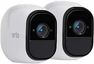 Arlo Pro Smart Home Add-on Camera 2-pack