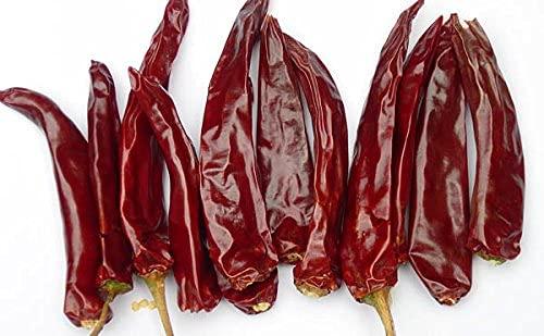 干紅辣椒 約90g 赤唐辛子(トウガラシ) 赤とうがらし 中華調味料 業務用 中華食材