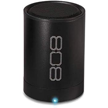 808 Canz 2 Wireless Bluetooth Speaker - Black