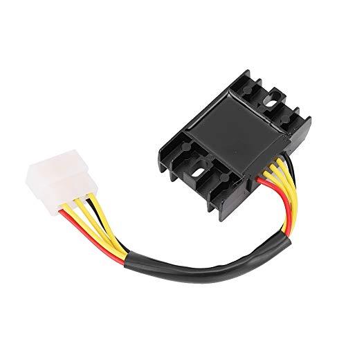 ROSEBEAR Austausch Des Spannungsreglergleichrichters für Q-Uadrunner K-Ing Q-Uad 160 250 280 300 32800-19B11