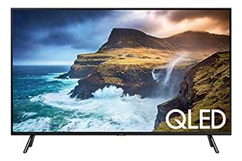 Samsung Q70 Series 85-Inch Smart TV Flat QLED 4K UHD HDR - 2019 Model