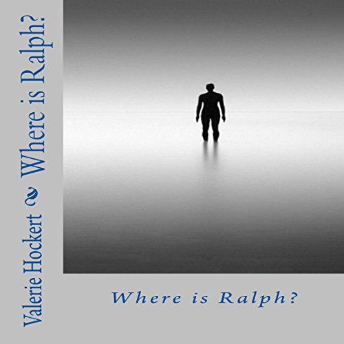 Where Is Ralph? audiobook cover art