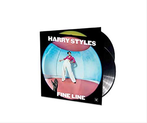 Fine Line [VINYL]