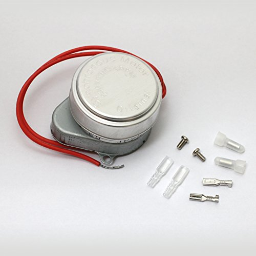 Banico ZV Replacement Synchronous Motor for motorised valve