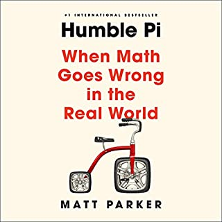 Humble Pi cover art