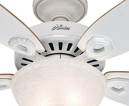 Hunter Fan Deckenventilator mit Licht Builder kaufen  Bild 1*