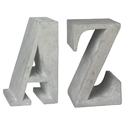 Buchstützen A und Z