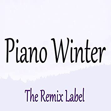 Piano Winter (Inspirational Relaxing Music Album)