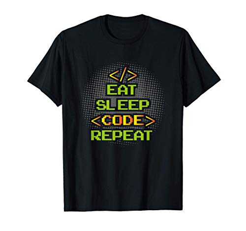 Programador Informático Camiseta