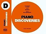 O5113 - Piano Discoveries Book D