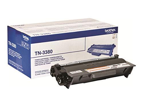 Brother TN-3380 HL-5400/6100 Tonerkartusche schwarz hohe Kapazität 8.000 pages
