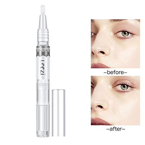 ASHOP Double Eyelid Shaping Cream, Invisible Double Eyelid Cream Unsichtbare wasserdichte Double Eyelid Beautifying Cream Natural Lasting Makeup Tools