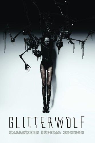 Glitterwolf Magazine: Halloween Special