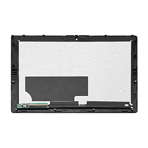 12'' LCD Touch Screen Digitizer Assembly with Bezel Fit Lenovo Miix 700-12ISK