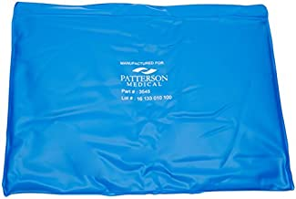Performa Cold Pacs, Professional, Medical Grade, Reusable, and Flexible Ice Packs in Assorted Sizes, Soft, Pliable, and Refreezable Coldpacs for Cryotherapy After Surgery or Injury, Non Latex