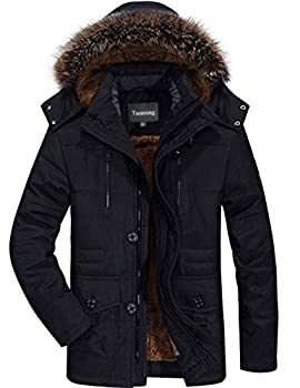 Best fur lined coat men Reviews